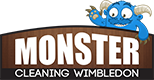 Monster Cleaning Wimbledon