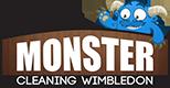 Monster Cleaning Wimbledon